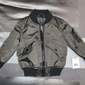 Urban Republic bomber jacket